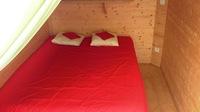 chambre un lit pour deux