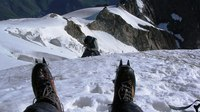 rando glacière - bureau des guides