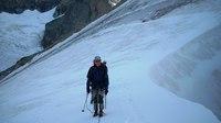 randonnée glacière