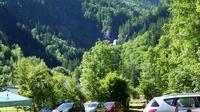 Camping La Cascade de Venosc