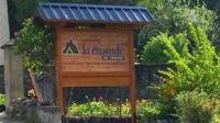 le Camping La Cascade de Venosc vous accueille